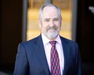 Robertson & Williams Law | Oklahoma City -James D. Tack