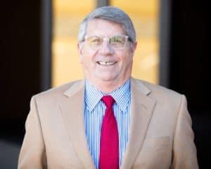 Robertson & Williams Law | Oklahoma City - Thomas C. Williams